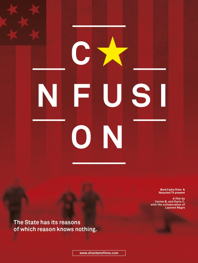 Confusion Poster